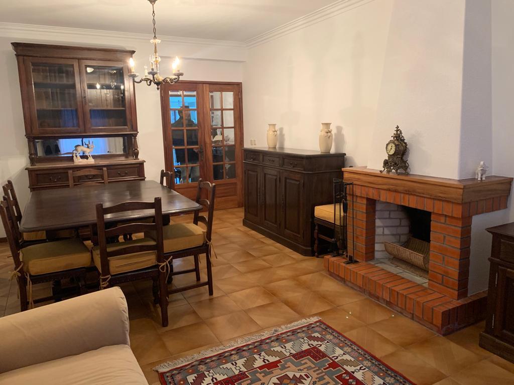 Apartamento T3 – Maximinos, Braga