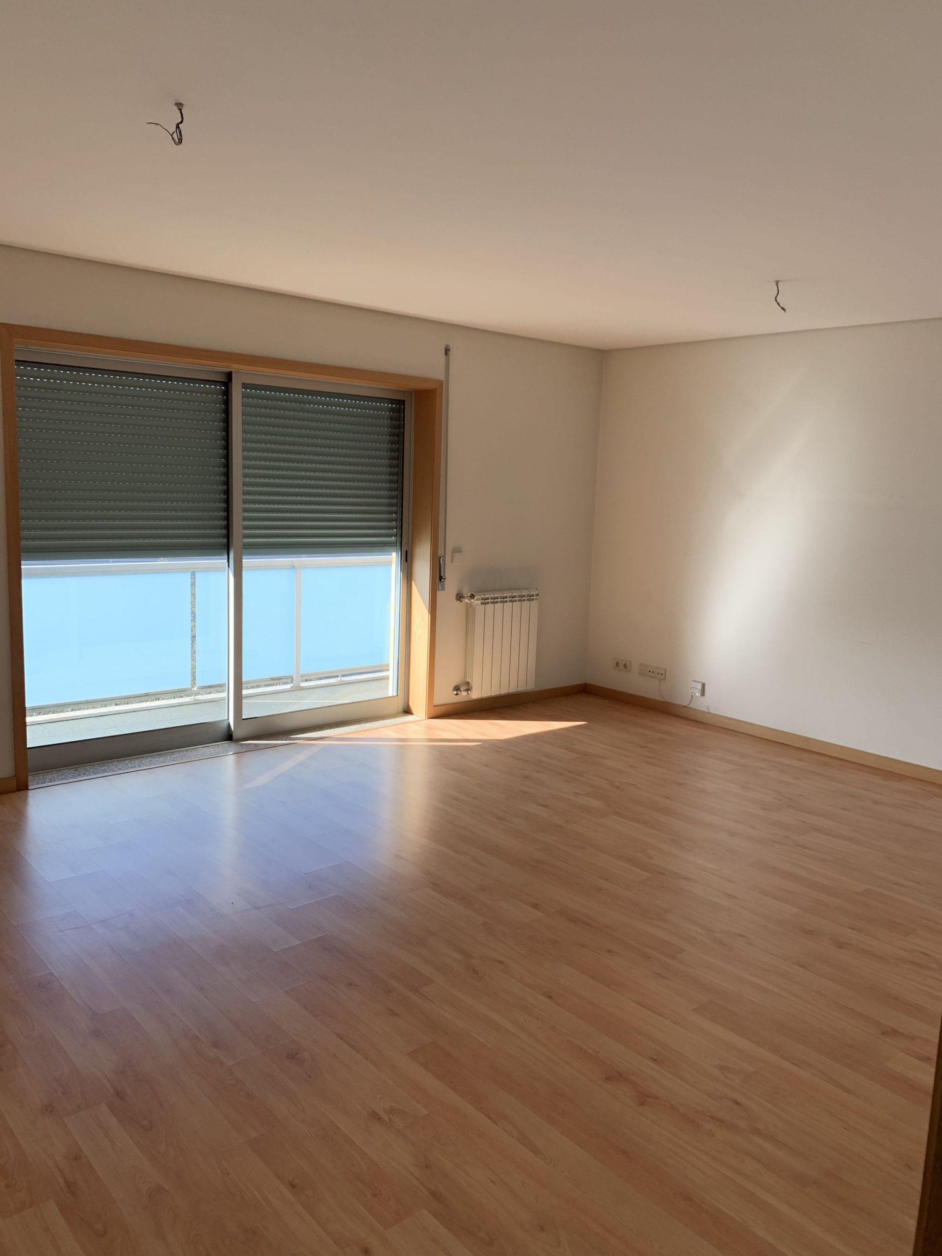 Apartamento tipo T1 – VNG (622AH)